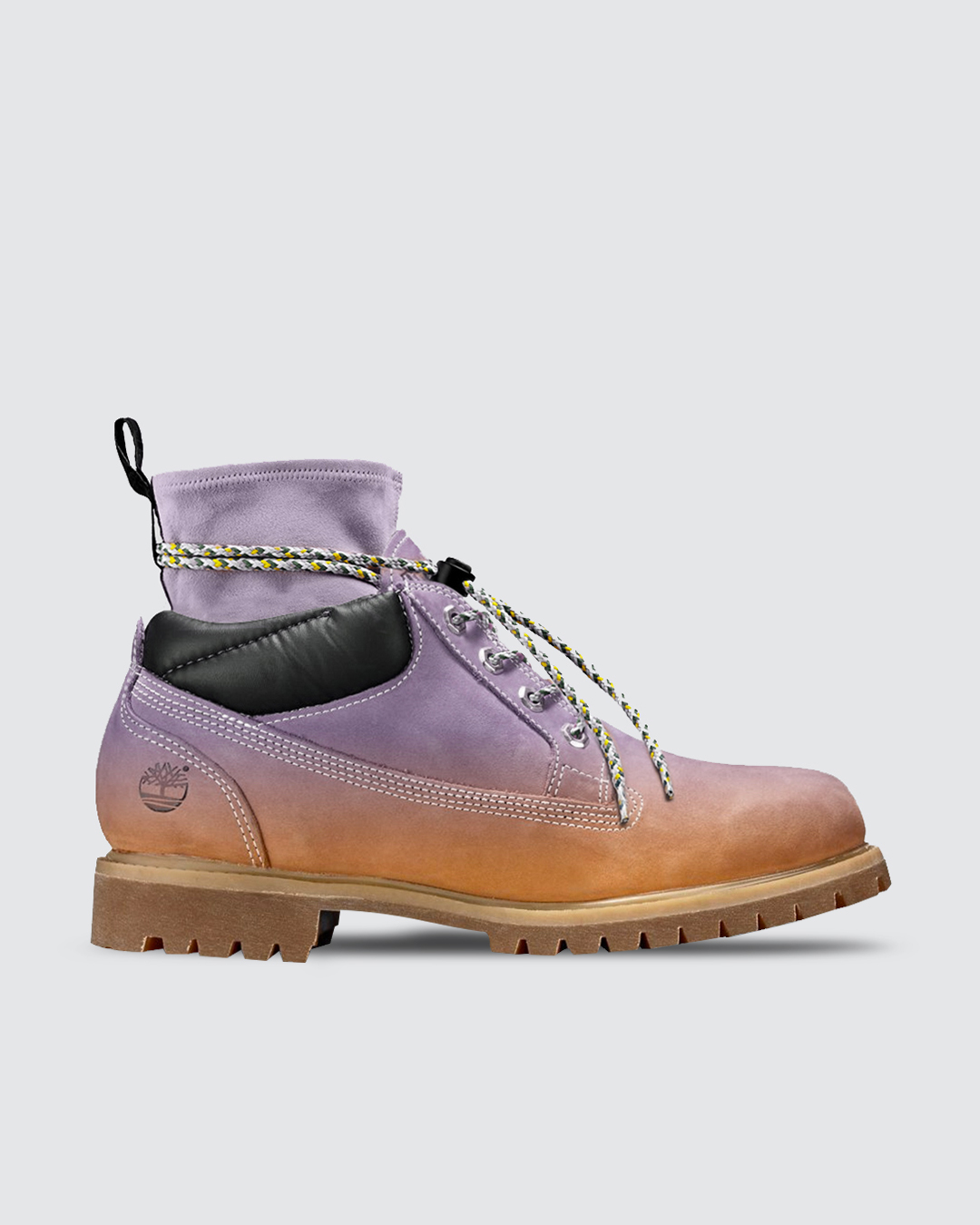Source: William Hildebrand – Footwear concept