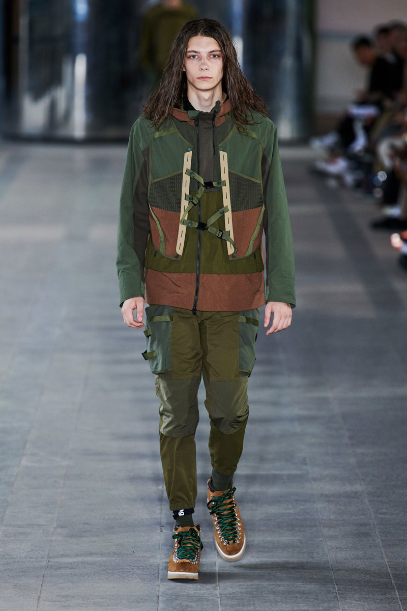 Source: White Mountaineering | vogue.com