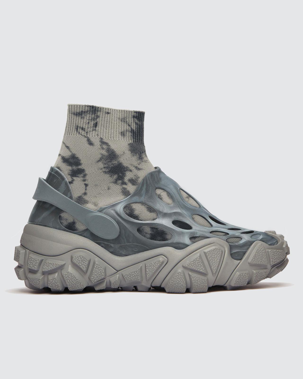 William Hildebrand - Footwear Concept   @wgh3